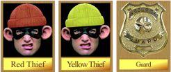 Gem Thieves