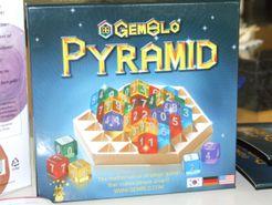 GemBlo Pyramid
