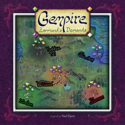 Gempire: Zarmund's Demands