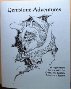 Gemstone Adventures