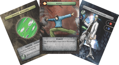 Genegrafter: Mini-Expansion