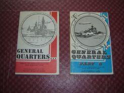 General Quarters