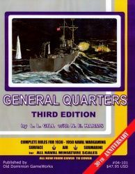 General Quarters (Third Edition)