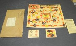 General Whoopo: A Spic and Span Game