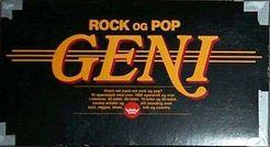 Geni: Pop & Rock