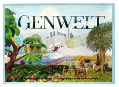 Genwelt