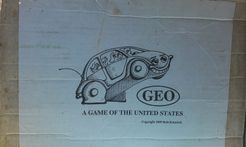 GEO: A Game Of The United States