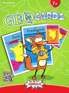 GeoCards World