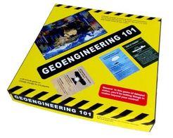 Geoengineering 101