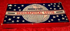 Geographical Lotto