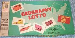 Geography Lotto