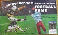 George Blanda's Monday Nite Touchdown