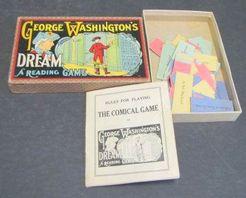 George Washington's Dream A Reading Game