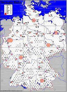 German Rails