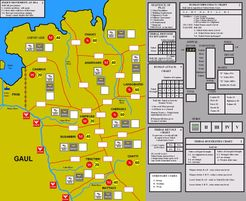 Germania: Drusus' Campaigns 12-9 BC