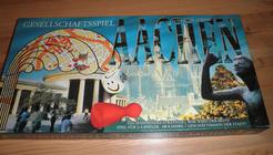 Gesellschaftsspiel Aachen