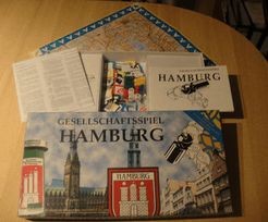 Gesellschaftsspiel Hamburg
