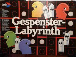 Gespenster-Labyrinth