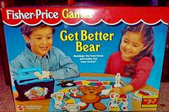 Get Better Bear