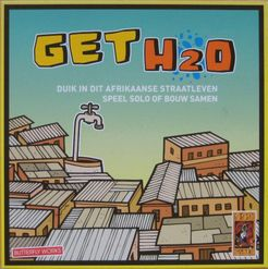 Get H2O