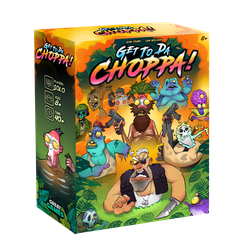 Get to da Choppa!