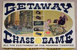 Getaway Chase