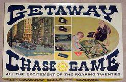 Getaway Chase