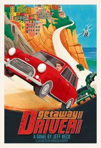 Getaway Driver