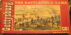 Gettysburg: The Battlefield Game