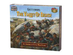 Gettysburg: The Valley Of Death