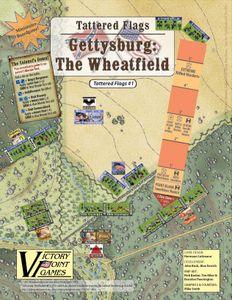 Gettysburg: The Wheatfield