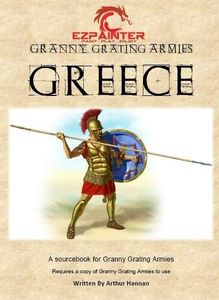 G.G.A.: Greece Source book