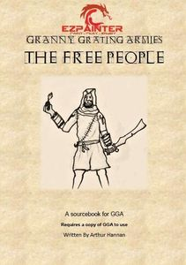 G.G.A.: The Free People