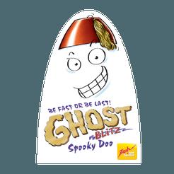 Ghost Blitz: Spooky Doo