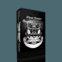 Ghost Hunter: Angels & Demons