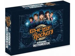 Ghost Rockers: Lost Instruments