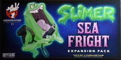 Ghostbusters: The Board Game II – Slimer Sea Fright