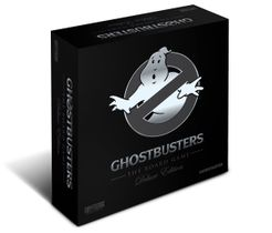 Ghostbusters: The Board Game – Mass Hysteria exclusives