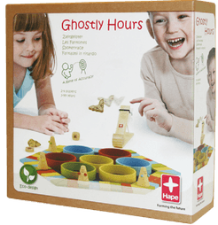 Ghostly Hours