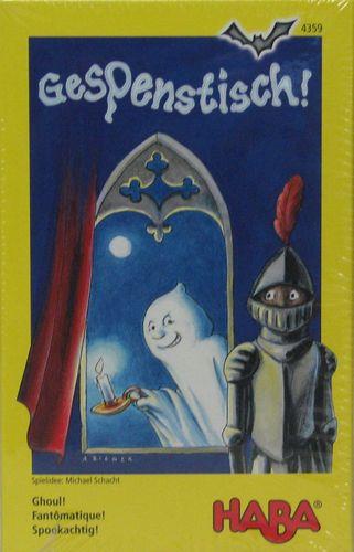 Ghoul!