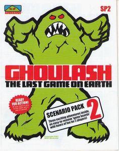 Ghoulash: Scenario Pack 2