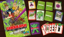 Ghoulash: The Last Game on Earth Card Game