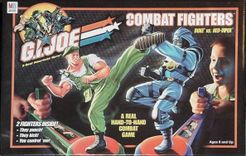 G.I. Joe Combat Fighters