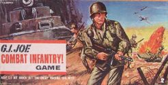 G.I. Joe Combat Infantry Game