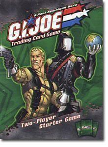 G.I. Joe TCG