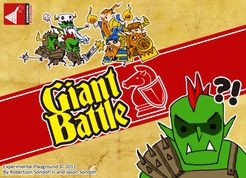 Giant Battle