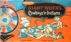 Giant Wheel Cowboys & Indians