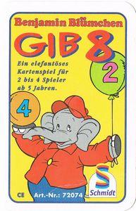 Gib 8