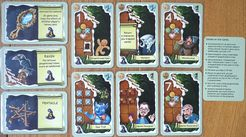 Gingerbread House: Spiel 2018 Promo Cards