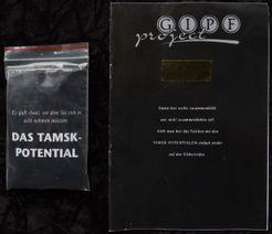 GIPF: Das TAMSK-Potential